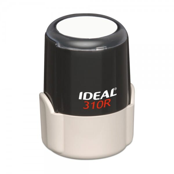 "Ideal 310R 1-1/4"" - up to 6 lines, black"