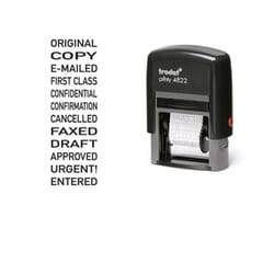 Printy Word & Phrase Stamps