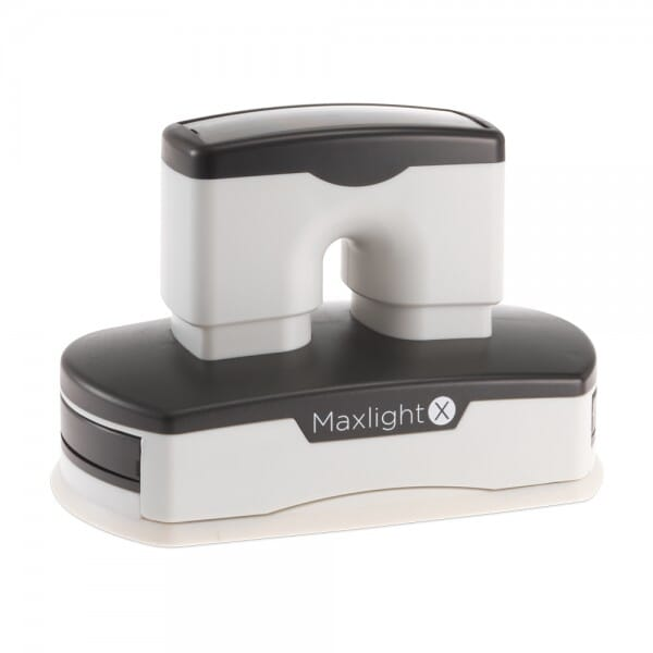 "MaxLight X33 1-3/4"" x 3-3/4"" - up to 9 lines"