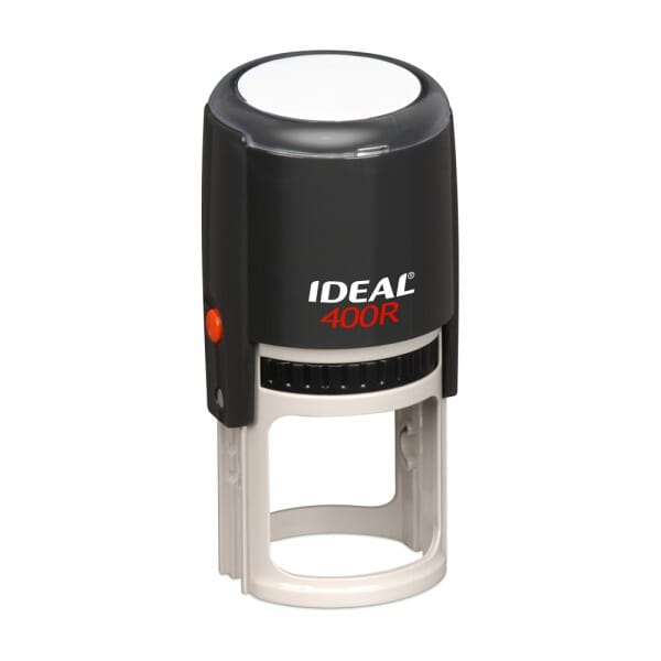 "Ideal 400R 1-5/8"" - up to 8 lines, black"