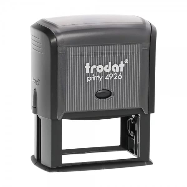 "Trodat Printy 4926 1-1/2"" x 3"" - up to 8 lines"