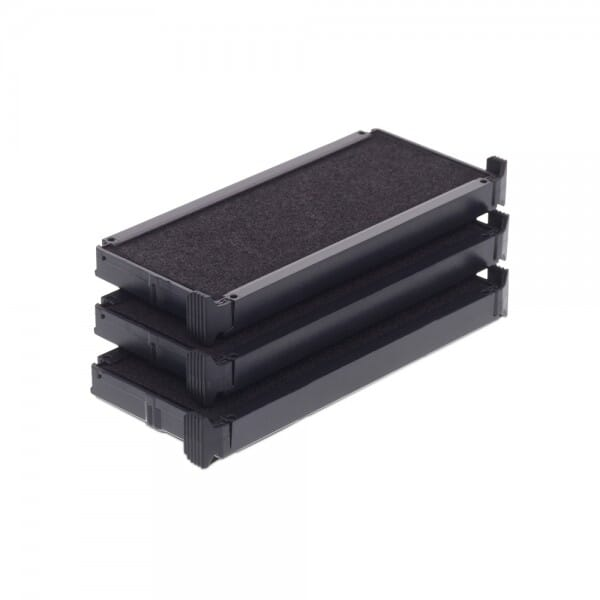Trodat Replacement Ink Cartridge 6/4915 - pack of 3