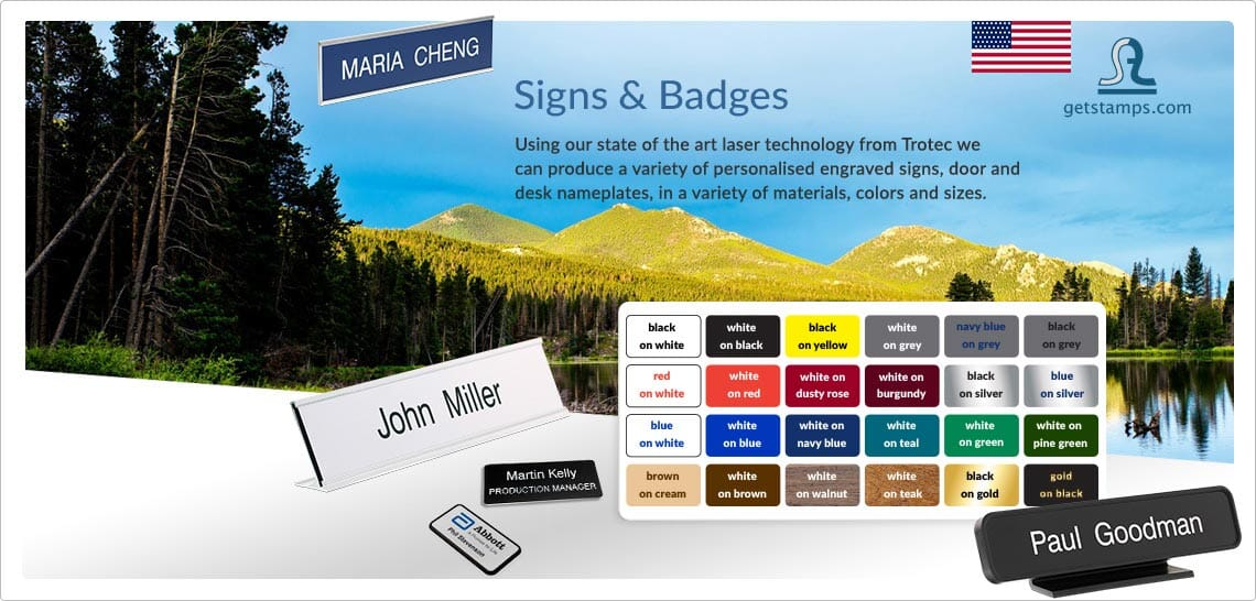 https://www.getstamps.com/signs-und-badges/