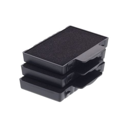 Trodat Replacement Ink Cartridge 6/53 - pack of 3