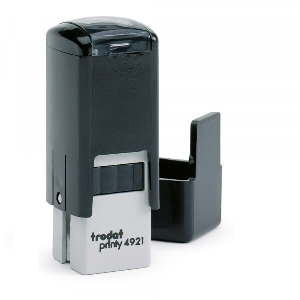 """Trodat S-Printy 4921 - Stock Stamp - Thumbs up - size 1/2"""" x 1/2"""""""