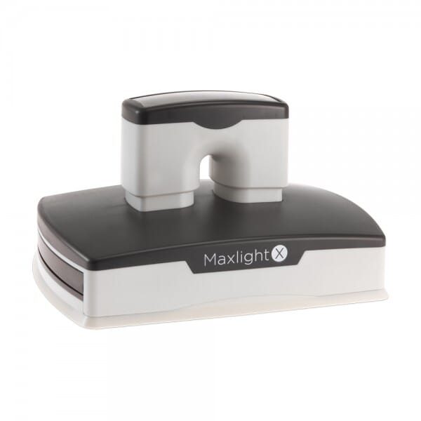 "MaxLight X39 3-1/8"" x 4-1/2"" - up to 15 lines"
