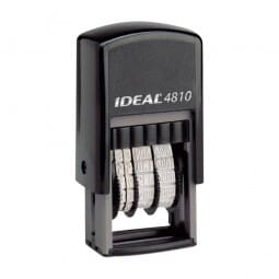 Ideal Mini Dater 4810