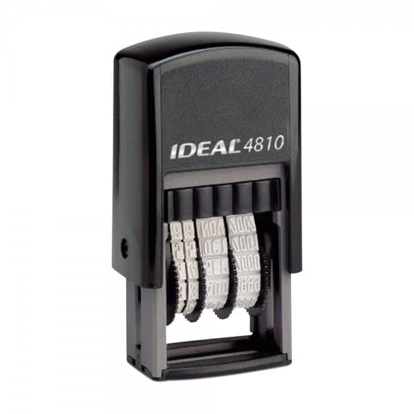 Ideal Mini Dater 4810