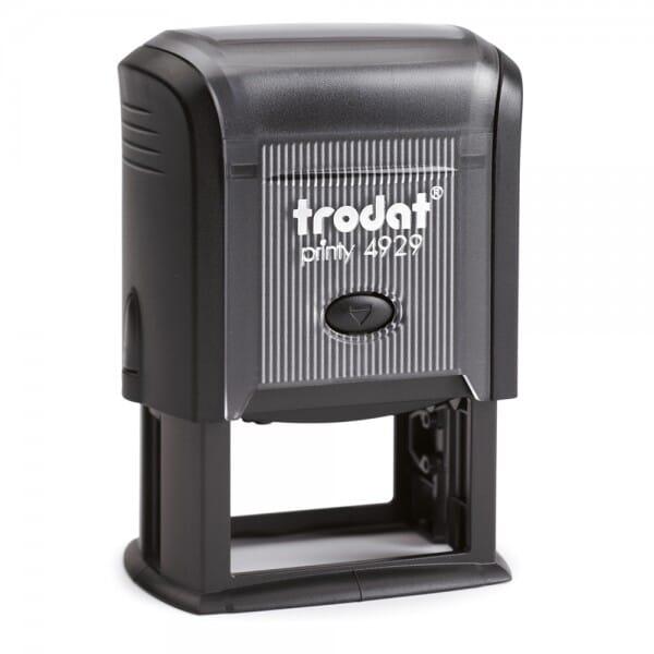 "Trodat Printy 4929 1-3/16"" x 2"" - up to 6 lines"