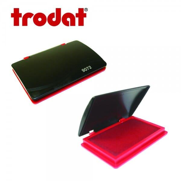 """Trodat 9072 - Medium Stamp Pad - 2 3/4"""" x 4 5/16"""""""