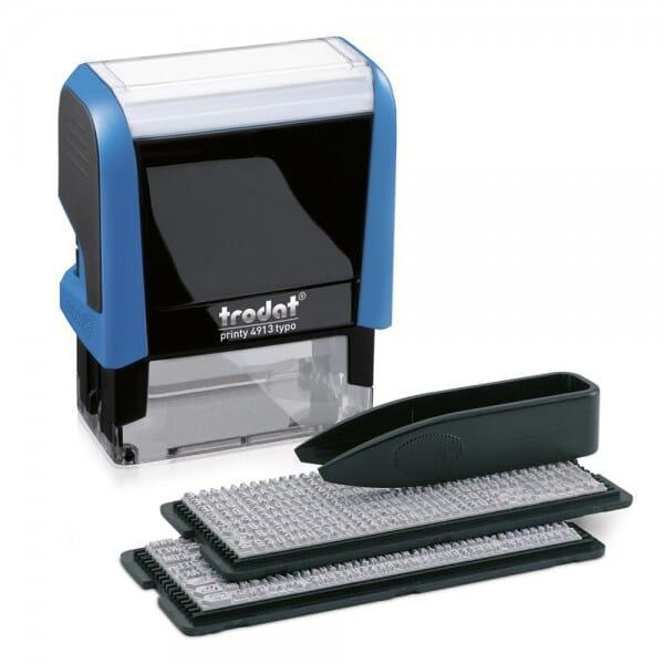 Trodat Printy 4913 do-it-yourself (DIY) stamp