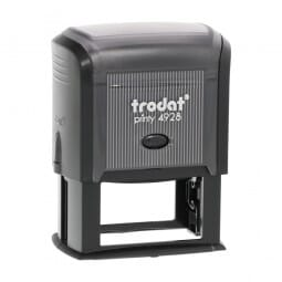 "Trodat Printy 4928 1-5/16"" x 2-3/8"" - up to 7 lines"