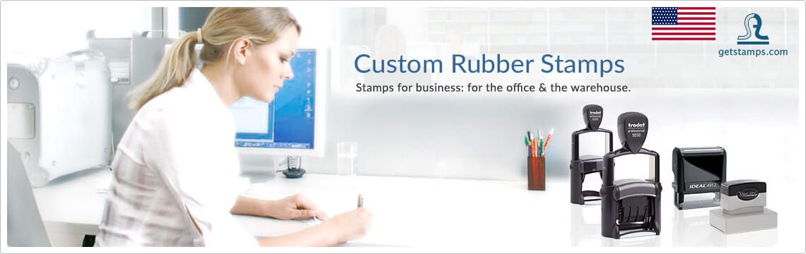 stamps for business
