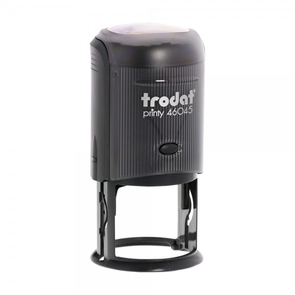 """Trodat Printy 46045 1-3/4"""" - up to 8 lines"""