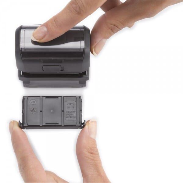 Trodat Printy 4911 do-it-yourself (DIY) stamp