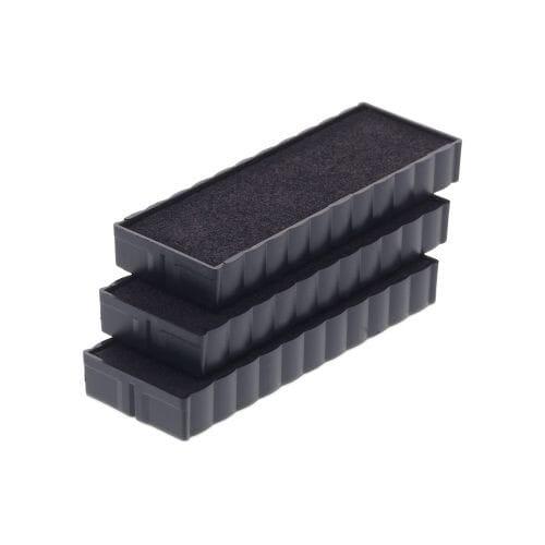 Trodat Replacement Ink Cartridge 6/4817 - pack of 3