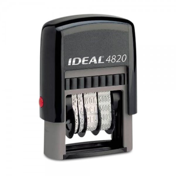 Ideal Dater 4820