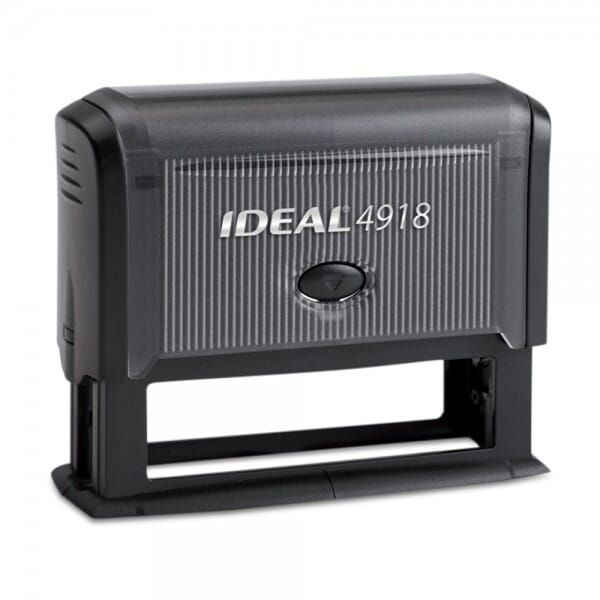 """Ideal 4918 5/8"""" x 3"""" - up to 3 lines"""