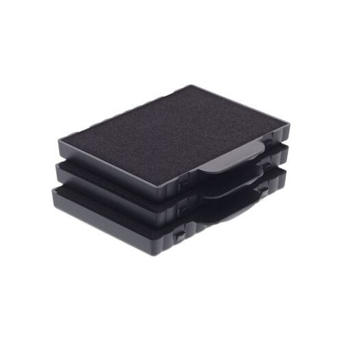 Trodat Replacement Ink Cartridge 6/58 - pack of 3