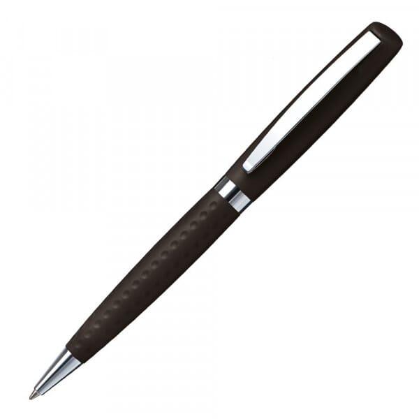 Heri Classic G Light 6422 Stamp pen black (1 3/8 '' x 5/16 '' - 4 lines)
