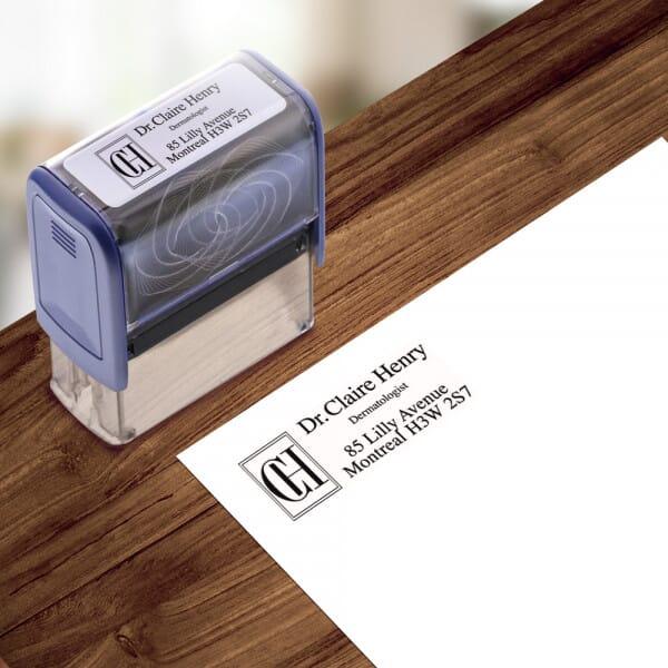 Imprint Stamps