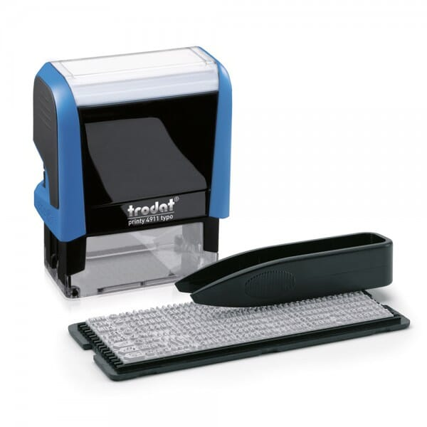 Trodat Printy 4911 do-it-yourself (DIY) stamp