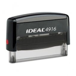 "Ideal 4916 3/8"" x 2-3/4"" - up to 2 lines"