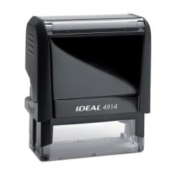 "Ideal 4914 1"" x 2-1/2"" - up to 6 lines"
