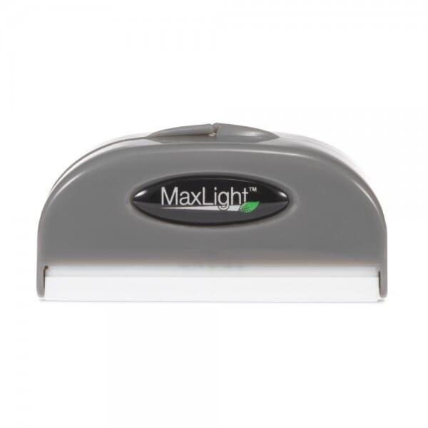 "MaxLight XL42 11/16"" x 1-15/16"" - up to 3 lines"