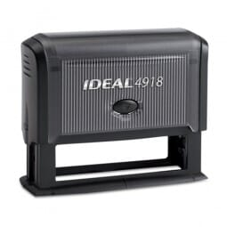 "Ideal 4918 5/8"" x 3"" - up to 3 lines"
